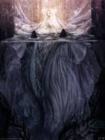 Tanzenden Sterne:  Andromeda by ono-mono