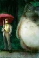 Hayao Miyazaki by ono-mono