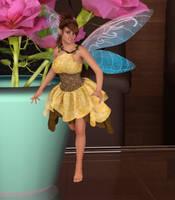 Fairy ID by TinyThea