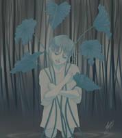 Lotus Boy by Kuroshiro-Ki