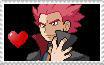 -LANCE- Stamp: 1 by Drag0n-Mistr3ss