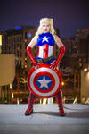 American Hero by WindoftheStars