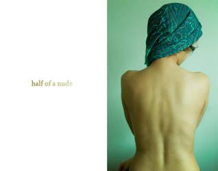 Seventh Half by unda