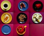 seven times a breakfast by unda