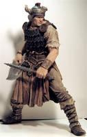 Conan by LocascioDesigns