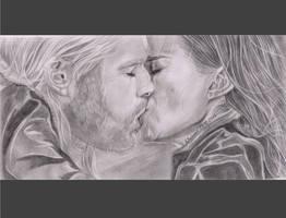 We found Love by PortmanAngel