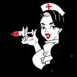 Commissione -infermiera- 2 by Will-Giuliani