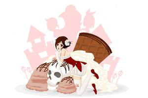 Great Conchita by TiffyInaBox
