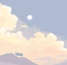 Otherworld by ren0mi