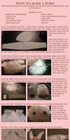 How to make a Poro! by Rirukuo