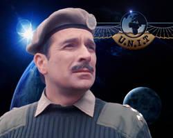 Brigadier Lethbridge-Stewart by killashandra-falta