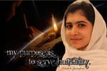 Malala Yousafzai by killashandra-falta