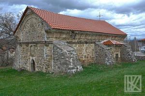Church of . . . ? by kaioian