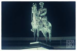Horseman . . . ? by kaioian