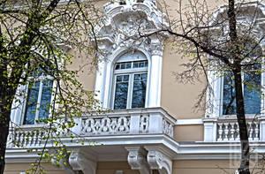The Window . . . ? by kaioian