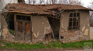 Who Lived There . . . ? by kaioian