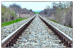 The Long Way . . . ? by kaioian