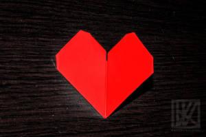 Beating Heart . . . ? by kaioian