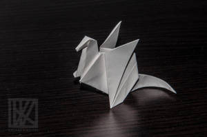 Stardust Dragon . . . ? by kaioian