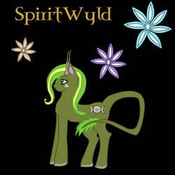 Spiritwyld by LadyDemmona