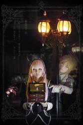 Vocaloid | Turn the Key by yingtze