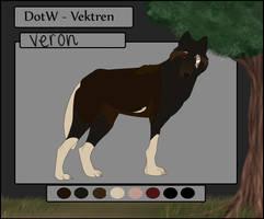 Veron by LittleRed06