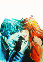 Colours Of Love by wondergunner