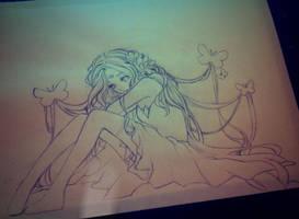 Aimee by Popoblanca