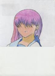 Ochibana Ame-2 by leon-mcnichols