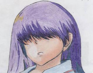 Ame Ochibana by leon-mcnichols