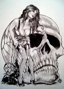 Zombie1107's Profile Picture