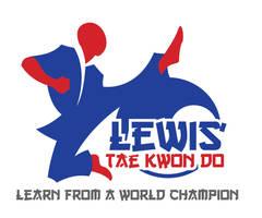 Business Logo Lewis Tae Kwon Do by ljamalwalton