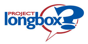 Logo LongBox.com AKA Project Longbox by ljamalwalton