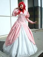 Princess in Pink by BlastXX