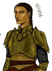 Shade - Armor Design by Andi-the-Duke