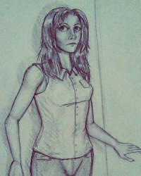 Mina Hart by Andi-the-Duke