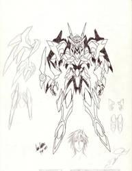 Armor 1 by Mech-Inc