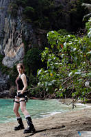 Coastal Thailand by LuceCosplay