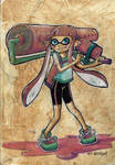 Splatoon by art-abridged