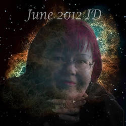 June ID by Ruskatukka