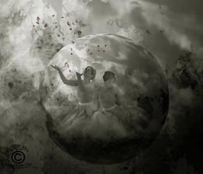 Womans Ball by Ruskatukka