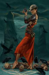 RF shaman 6 by Terribilus
