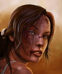 Eee Lara Reborn Again 3 1 by Terribilus