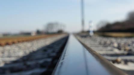 Train by frasart