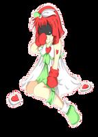 .:UTAU:. Suki crying by A-Daiya