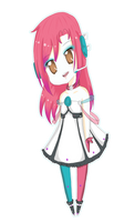 .:UTAU:. Aika Heion SOFT by A-Daiya
