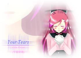 .:UTAU Original:. Your Tears by A-Daiya