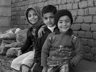 Friends by InayatShah