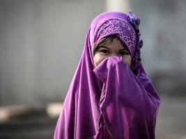 Baby Hijabi by InayatShah