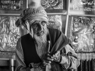 Buying Souvenirs by InayatShah